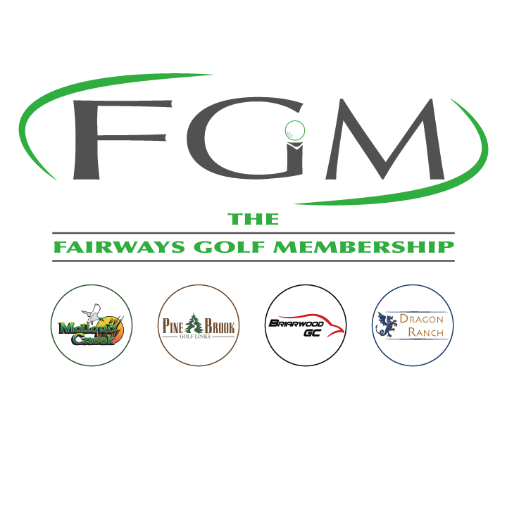 The 2019 Fairways Golf Membership