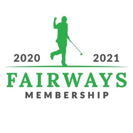 2020 2021 Fairways Membership