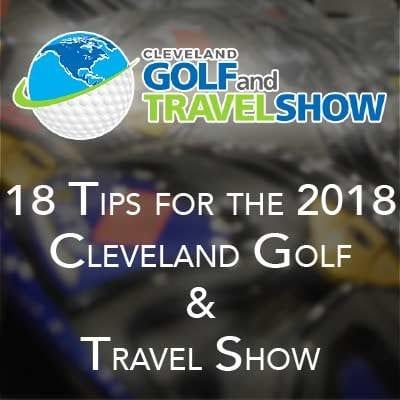 Cleveland Golf Show