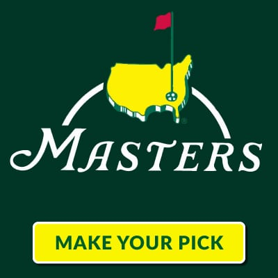 2019 Masters Contest