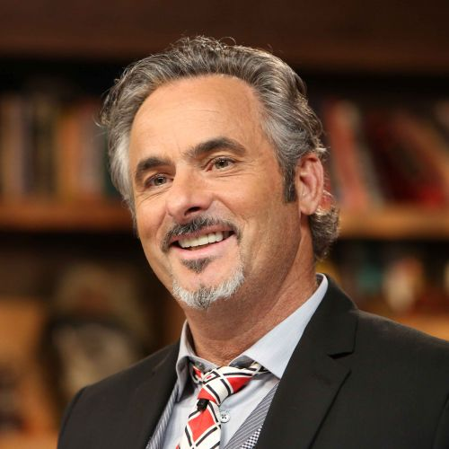David Feherty Northfield Park