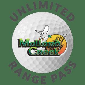 Unlimited Range Pass